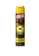 CUCAL INSECTICIDA SPRAY 750 ML