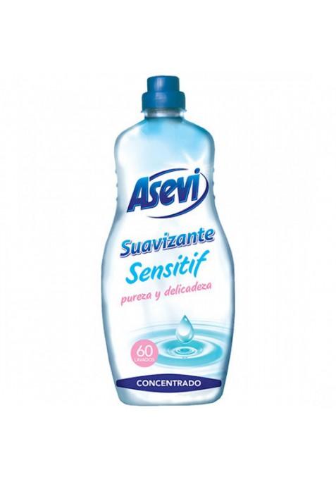 ASEVI SUAVIZANTE CONCENTRADO SENSITIF 1,5 LITROS