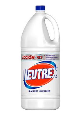 NEUTREX LEJÍA 4L. BLANCA