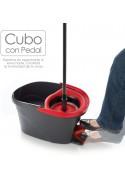 VILEDA CUBO EASY WRING&CLEAN SISTEMA PEDAL