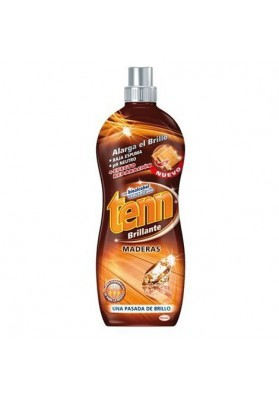 TENN LIMPIADOR BRILLANTE MADERAS 1250 ML.