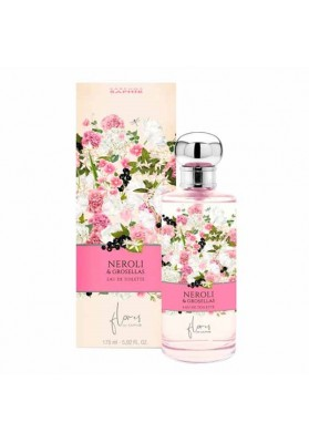 SAPHIR FLORES 175 ML NEROLI & GROSELLAS
