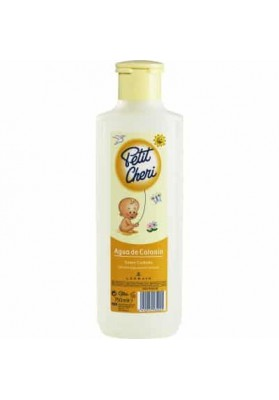 PETIT CHERI COLONIA 750 ML