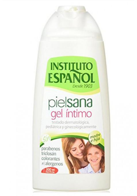 INSTITUTO ESPAÑOL GEL INTIMA PIEL SANA 300 ML.