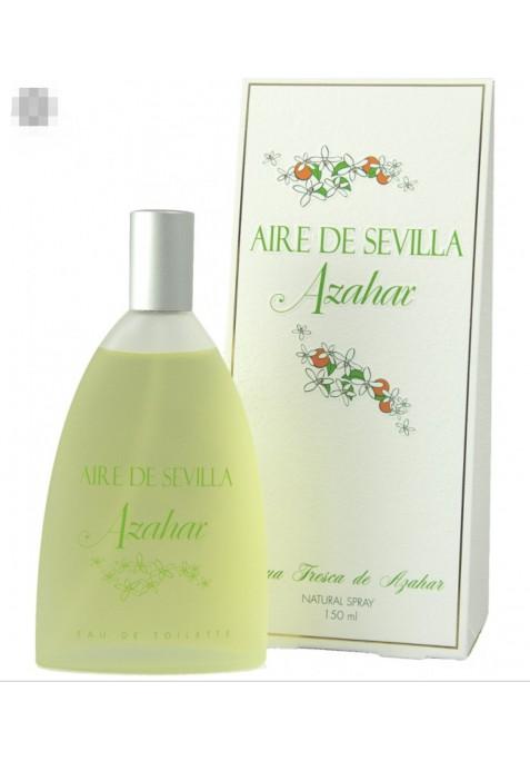 AIRE DE SEVILLA AZAHAR EAU DE TOILETTE 150ML