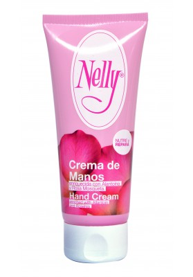 NELLY CREMA MANOS (ROSA MOSQUETA) 100 ML