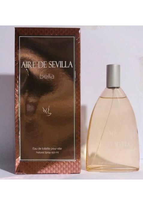 AIRE DE SEVILLA BELLA EAU DE TOILETTE 150ML