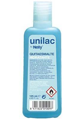 NELLY QUITAESMALTE 125 ML