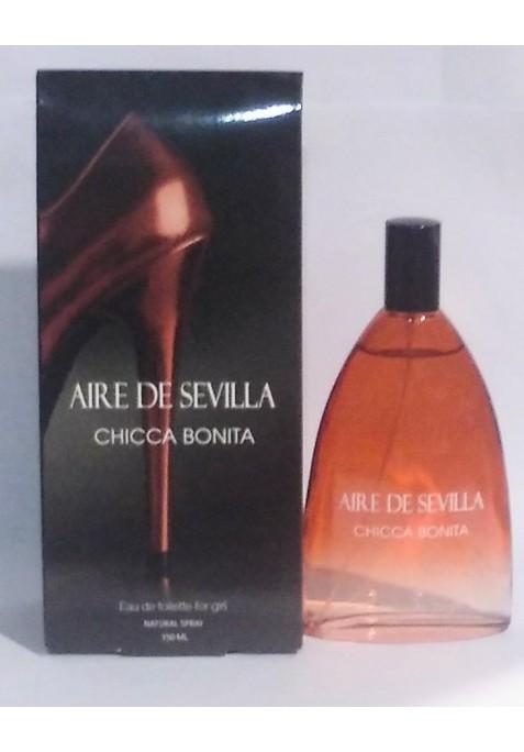 AIRE DE SEVILLA CHICCA BONITA EAU DE TOILETTE 150ML