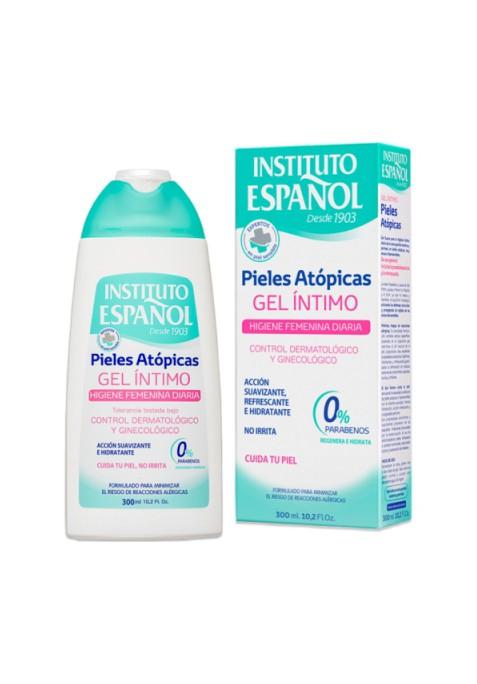 INSTITUTO ESPAÑOL GEL ÍNTIMA PIEL ATÓPICA 300 ML