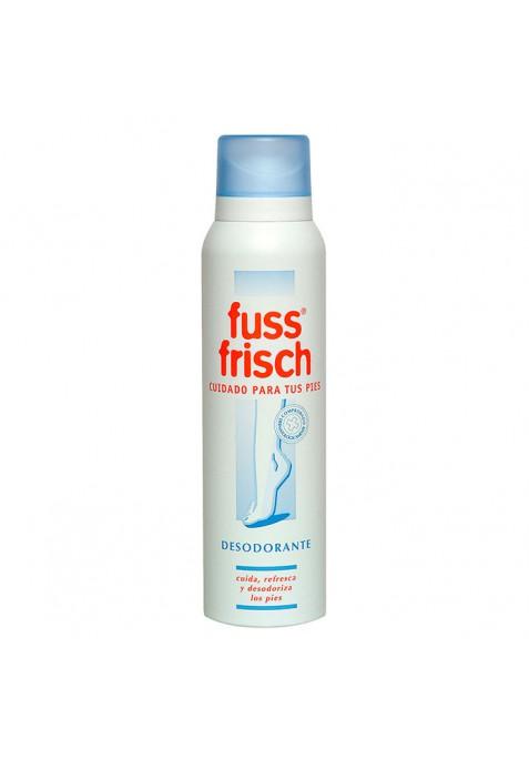 FUSS -FRISH DESODORANTE PARA PIES SPRAY 150 ML