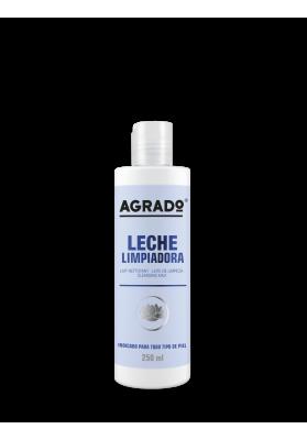AGRADO LECHE LIMPIADORA 250 ML