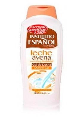 INSTITUTO ESPAÑOL GEL LECHE AVENA 1250 ML