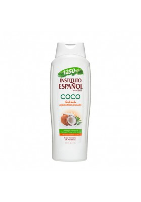 INSTITUTO ESPAÑOL GEL COCO 1250 ML