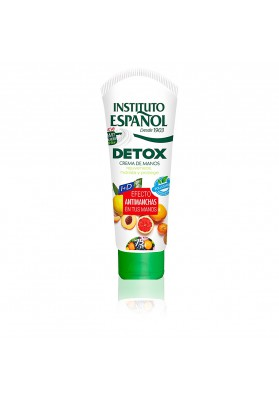 INSTITUTO ESPAÑOL CREMA DE MANOS DETOX 75 ML