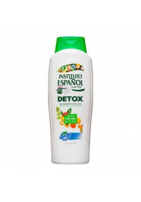 INSTITUTO ESPAÑOL GEL DETOX 1250 ML