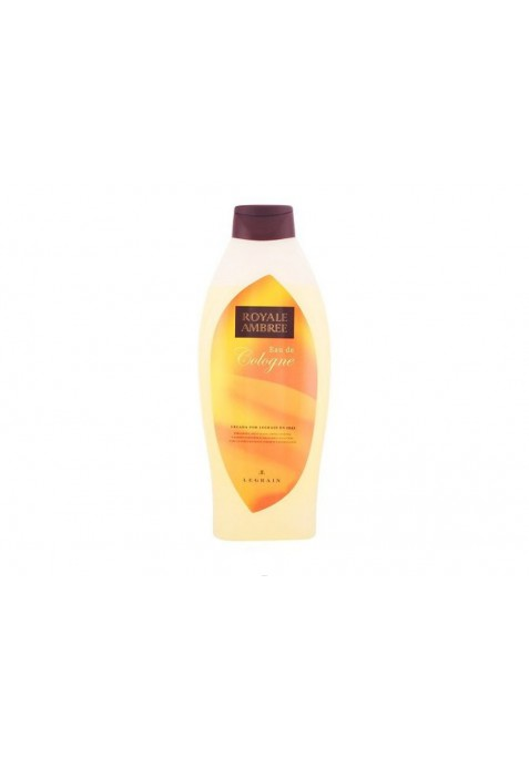 ROYALE AMBREE COLONIA 750ML
