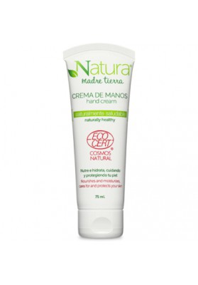 INSTITUTO ESPAÑOL CREMA DE MANOS NATURA 75 ML