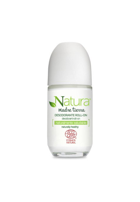 INSTITUTO ESPAÑOL DESODORANTE ROLL ON NATURA 75 ML