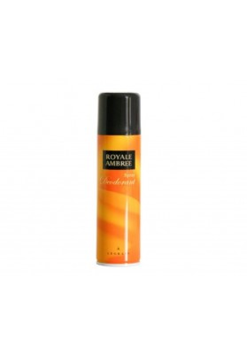 ROYALE AMBREE DESODORANTE EN SPRAY 250ML