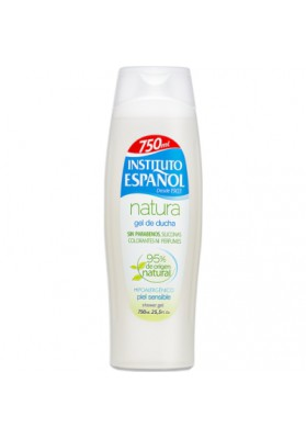 INSTITUTO ESPAÑOL GEL NATURA 750 ML