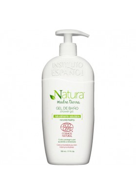 INSTITUTO ESPAÑOL GEL NATURA DOSIFICADOR 500 ML