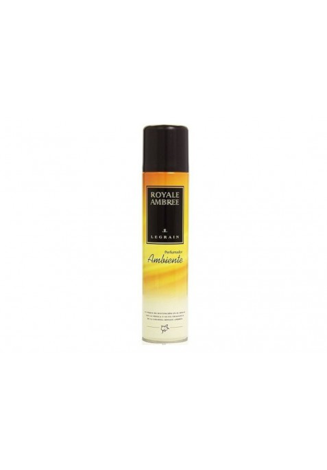 ROYALE AMBREE AMBIENTADOR EN SPRAY 300ML