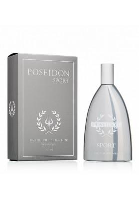 POSEIDON SPORT EAU DE TOILETTE 150ML