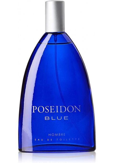 POSEIDON BLUE HOMBRE COLONIA 150 ML TESTER
