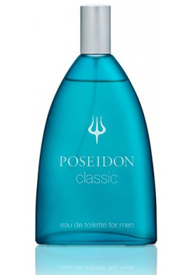 POSEIDON CLASSIC MEN COLONIA 150 ML (SIN CAJA/SIN TAPÓN)