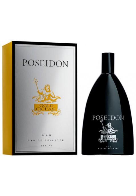 POSEIDON GOLD OCEAN MEN COLONIA 150 ML