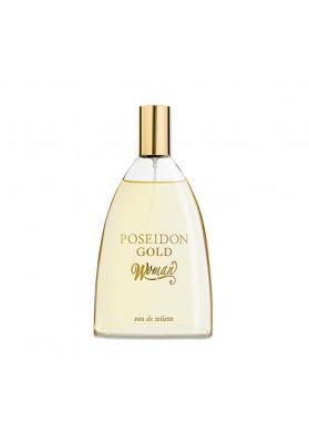 POSEIDON GOLD WOMAN 150 ML TESTER