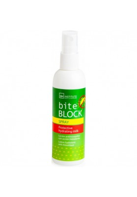 IDC BITE BLOCK MOSQUITOS SPRAY 100 ML