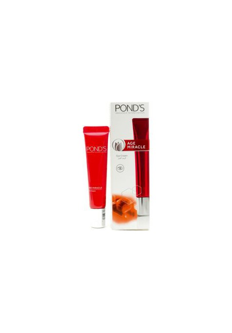 POND'S AGE MIRACLE CONTORNO OJOS 15 ML.