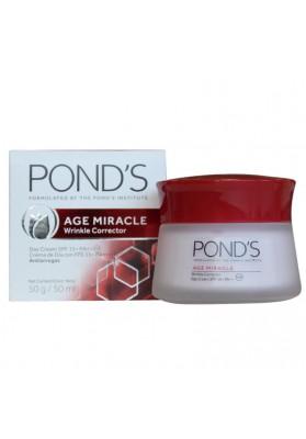POND'S AGE MIRACLE CREMA ANTIARRUGAS 50 DIA FPS 15