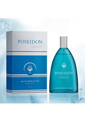 POSEIDON CLASSIC EAU DE TOILETTE HOMBRE 150ML