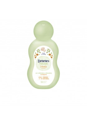 DENENES NATURAL COLONIA 500ML.