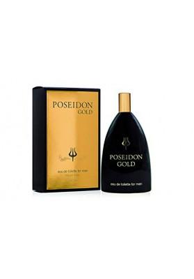 POSEIDON GOLD EAU DE TOILETTE HOMBRE 150ML