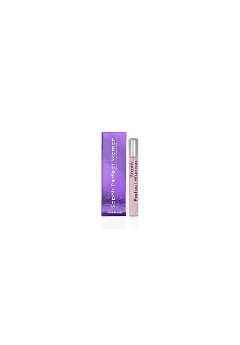 SAPHIR ROLL-ON PERFEC WOMAN 10 ML