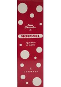 MOUSSEL COLONIA CLASSIC 600ML