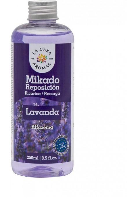 C ARO MIKADO REPOSICIÓN LAVANDA 250 ML
