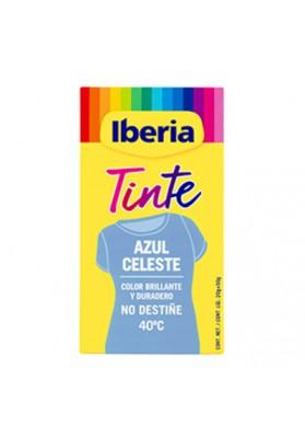 IBERIA TINTE ESPECIAL AZUL CELESTE