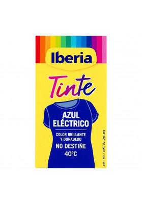 IBERIA TINTE ESPECIAL AZUL ELECTRICO