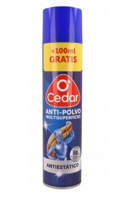 OCEDAR ANTIPOLVO SPRAY 400 ML