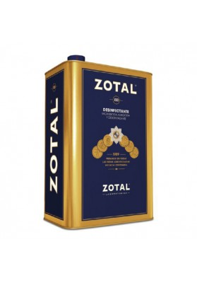 ZOTAL DESINFECTANTE 415 ML
