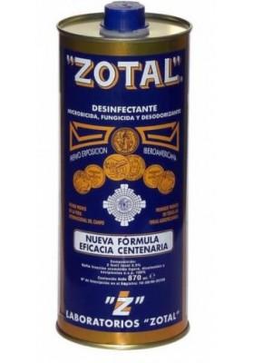 ZOTAL DESINFECTANTE 870 ML