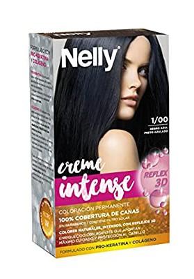 NELLY TINTE No.1 NEGRO