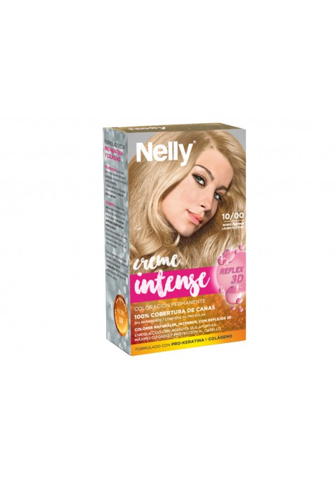 NELLY TINTE No.10