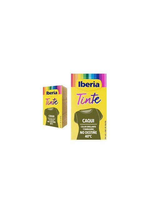 IBERIA TINTE ESPECIAL CAQUI
