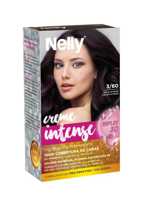 NELLY TINTE 3/60